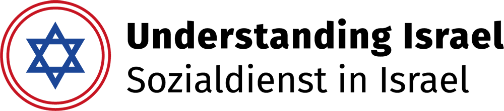 Logo Understanding Israel Sozialdienst in Israel