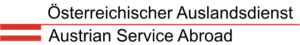 Logo Österreichischer Auslandsdienst